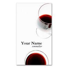 183 best wine business cards images on pinterest carte de visite red wine glass business card sommelier colourmoves
