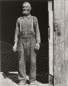 Old Fisherman, Gaspé, Quebec, Canada, by Paul Strand 1936    http://www.flickriver.com/photos/photo-tractatus/sets/72157626569342547/