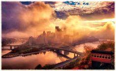 Pittsburgh <3
