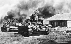 Panzerkampfwagen III (5 cm L/42) Ausf. F (Sd.Kfz. 141) | Flickr - Photo Sharing!