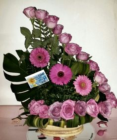 Rosas ♡  Pedidos 1703320 Cel 656 2779106