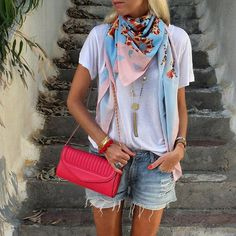 Women Life, Resort Wear, Summer Wardrobe, Summer Outfits, Work Outfits, Style Me, Spring Summer, Lifestyle, Womens Fashion