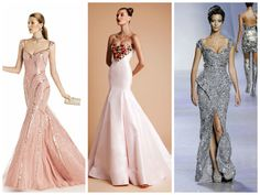 Classical Beauty Board #beauty #fashion #gown