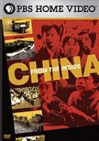 China from the inside [videorecording] / PBS ; a KQED Public Television and Granada Production in association with Kostyk communications ; writer, producer, director, Jonathan Lewis.