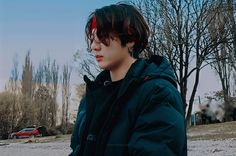 """◡ on Twitter: """"jeon jungkook is the perfect definition of boyfriend material. 🍂… """" Perfect Definition, Bts Bon Voyage, Boyfriend Material, Raincoat, Shit Happens, Jackets, Twitter, Fashion, Rain Jacket"""