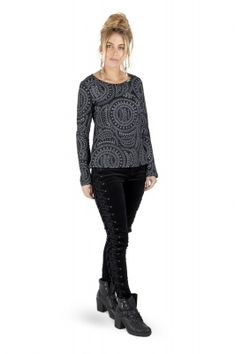 785adeef2e93f9 Velvet long lace up trousers. Wicked Dragon Clothing - Trousers