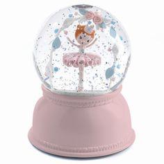 djeco lampe – djeco vågelampe – djeco snekugle – snekugle med lys – snekugle med bambi – børneværelse – dekoration – designbutik – nyborg – fyn – fynsk designbutik – tinga tango designbutik – ballerina lampe