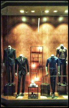 VM aramis menswear - ribeirao shop