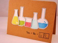 """""""Chemische"""" Karte"""