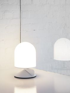 The Vinge table lamp by Note Design Studio for Örsjö Belysning