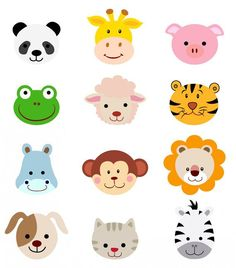 Image result for clipart animals