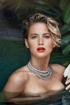 Jennifer Lawrence #lawrence #actress