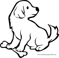 coloring sheets on dogs coloring pages and sheets can be found in the dogs color page