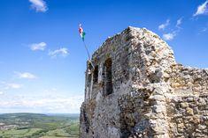 Bakancslista: 5 lenyűgöző várrom, amit kár kihagyni a Balaton-felvidéken - HelloVidék
