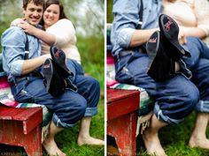 Engagement photos - www.captusfoto.com