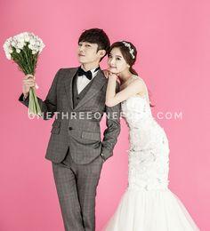 Korean Pre-Wedding Photography: Playful by Kuho Studio on OneThreeOneFour 6
