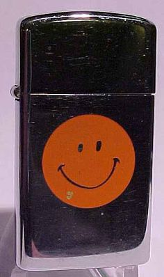 Zippo lighter produced in 1974 ( Cool Zippos, Zippo Collection, We Are Golden, Rock And Roll Bands, Vintage Ashtray, Good Times Roll, Zippo Lighter, Good Ole, Old And New