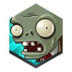 Game plants vs zombies icon Plants Vs Zombies, Videogames, Video Games, Video Game