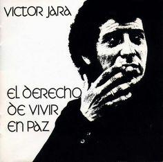 Disco Musical de Victor Jara