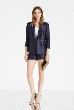Reiss Spring/Summer Womenswear Lookbook - Look 31