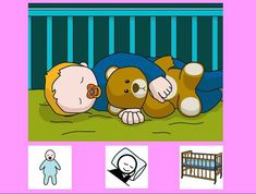 Action Words, Speech And Language, African Art, Classroom Decor, Preschool Activities, Family Guy, Clip Art, Teaching, Cards
