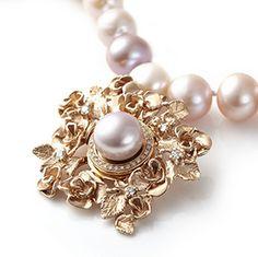 Perlen Schmuck