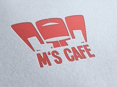 Good coffee, homemade cupcakes, comfortable seating and friends, all of those are important for modern café. In this logo you find everything.