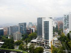 Medellín - El Poblado - Milla de Oro Business Center Building