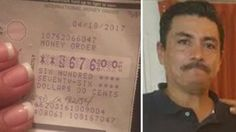 Homeless Man Find $676 And Returns It Only To Receive Incredible Reward From The Owner #news #alternativenews