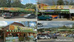 Disfruta Comida Puertorriqueña en Guavate la Ruta del Lechón