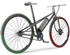 """""""Little Italy! è sì una bicicletta a pedalata assistita dal basso impatto ambientale"""" – sono le parole del designer Sergio Mori – """"ma il linguaggio estetico è quello friendly che reinterpreta le antenate degli anni '40, in perfetto stile italiano. L'obiettivo è quello di un mezzo adatto a uomini e donne, che sappia conquistare il pubblico giovane, grazie alle scelte innovative, quanto l'adulto attento allo stile""""."""