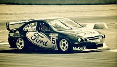 Australian Touring Cars | Flickr - Photo Sharing! #ford #falcon #v8 #v8sc #supercar #motorsport