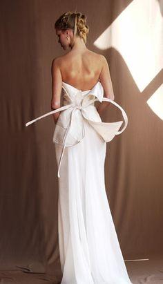 2014 Wedding Dresses and Trends: Extravagant wedding dresses