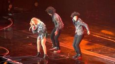 Beyonce And Les Twins Les Twins, Bow, Queen, Concert, Twitter, Videos, Arch, Longbow, Show Queen
