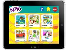 5 Spanish Apps for Kids