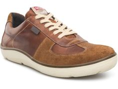 Camper Seamar 18794-003 Shoes Men. Official Online Store USA