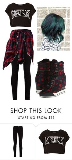 """""""Untitled #947"""" by anjalenabvb on Polyvore featuring Gucci, Topshop and DKNY"""
