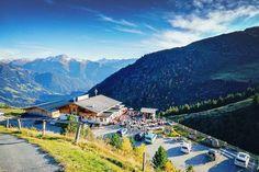 Zellberg Stüberl (1.840 m) - Gemütlichkeit würzt jedes Essen! Restaurant, Mountains, Nature, Travel, Tips, Food, Naturaleza, Viajes, Restaurants