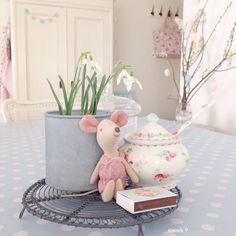 Maileg - GreenGate - Springtime - nimoeh