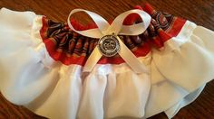Check out this item in my Etsy shop https://www.etsy.com/listing/487320435/garter
