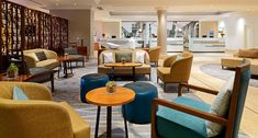 Explore all of Lisbon, Portugal from Lisbon Marriott Hotel, located close to the city centre and the airport, with upscale amenities and superior service.