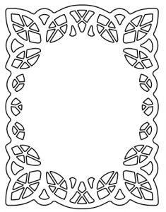 lace_frame - fcm