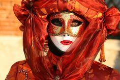 Orange Arab by donnacorless @Flickr