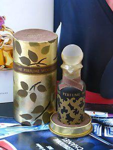 Rare vintage Faberge Bedtime Perfume 'Woodhue' 1.0fl.oz/30ml New | eBay