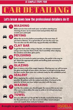 Car Washing Tips and Tricks Car Soap, Car Wash Soap, Washing Soap, Automotive Detailing, Car Detailing, Interior Detailing, Diy Car Wash, Car Wash Business, Mobile Car Wash