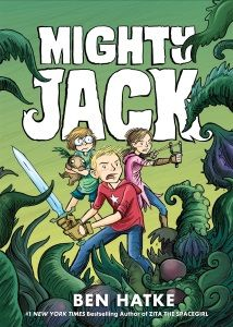 Graphic novels that grab you