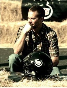 Paul Walker.. Fast and Furious
