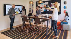 Ideation Hub in Leadership Community