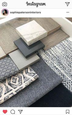 interior design home Mood Board Interior, Interior Design Boards, Deco Design, Küchen Design, House Design, Paint Colors For Home, House Colors, Estilo Interior, Home Reno