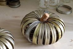 What a clever fall idea! Photo credit: Lawn to Food, Comox, British Columbia. http://www.lawntofood.com #Pumpkin #Fall